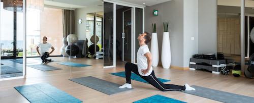 Posture Training Exercises 2