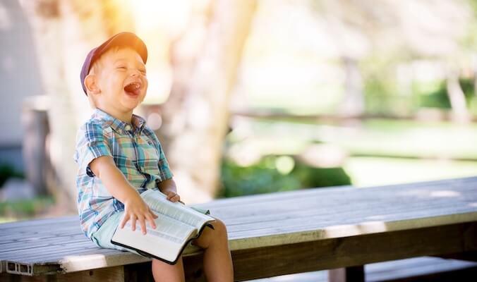 Health & Mindfulness Literature for Children