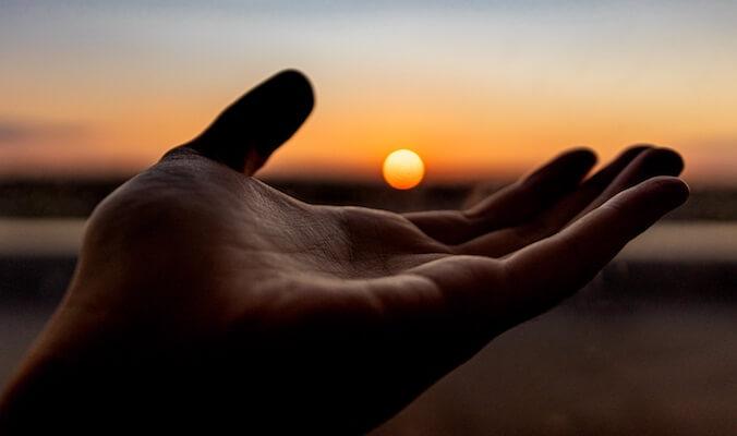 Wellbeing Through Gratitude
