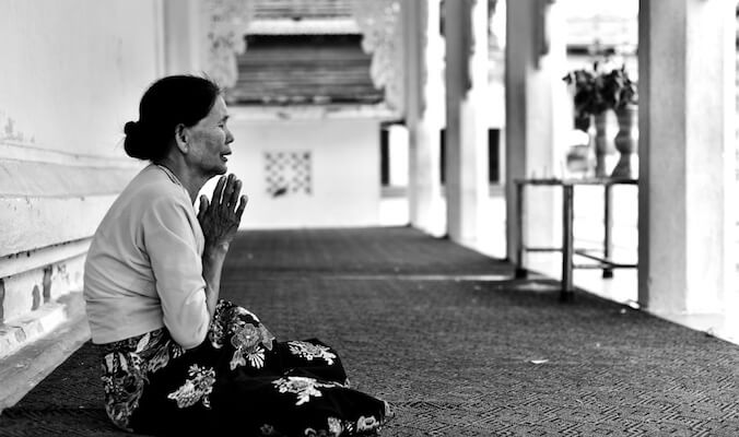 The Life-Changing Benefits of Yoga and Meditation for Seniors
