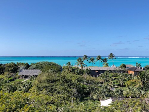 Parrot Cay Grounds