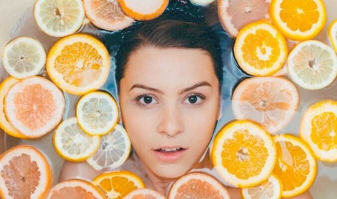 The Top Diet Changes for Healthy Skin