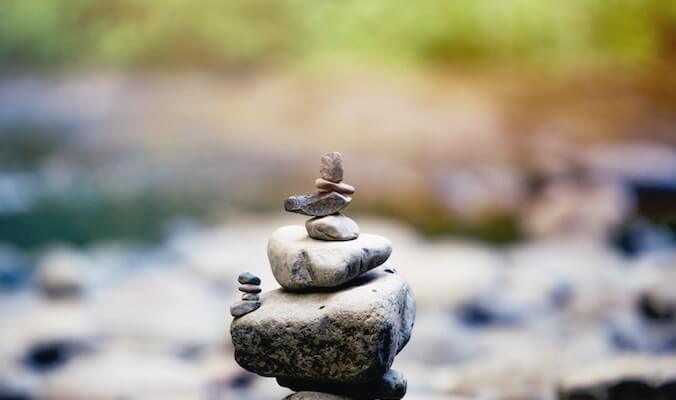 How to Find Balance in Times of Uncertainty