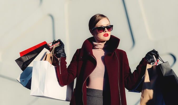 Retail Therapy – Do's and Don'ts on How To Do It Sensibly