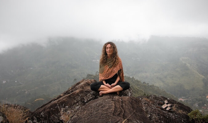 How Meditation Helps You to Enhance Your Spirituality