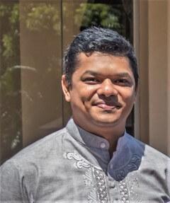 Subhash Annoji Shanbhag