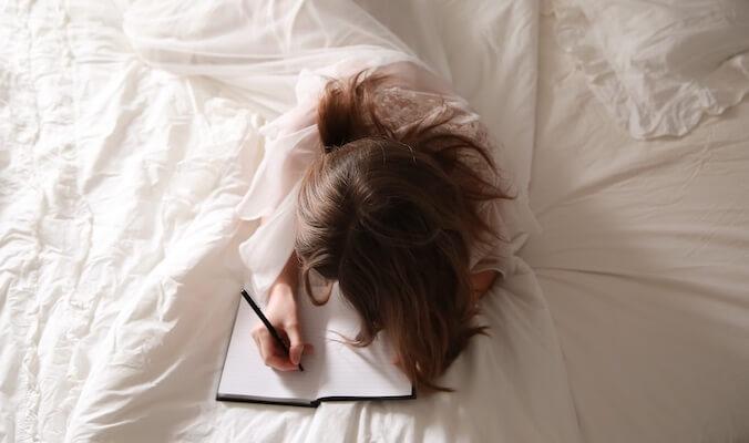 Grow Your Gratitude: How To Start A Gratitude Journal