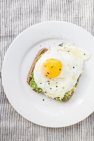 protein for better aging