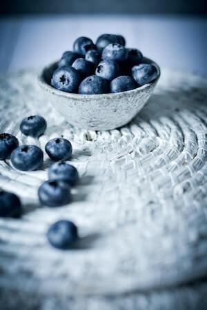 antioxidants for anti-ageing