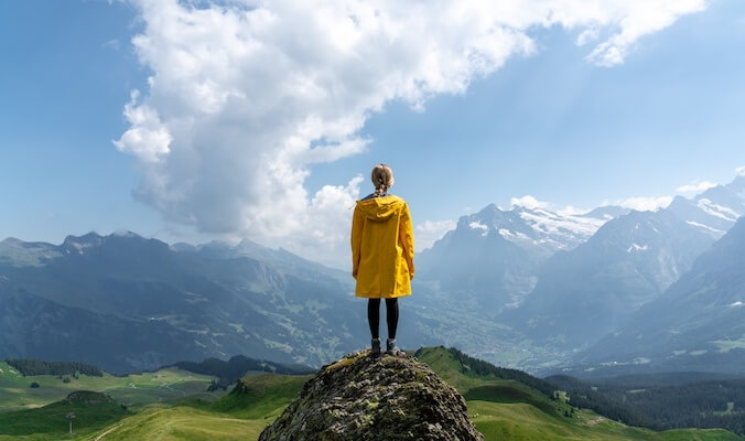 5 Essential Tips for Conquering Your Solo Travel Anxiety