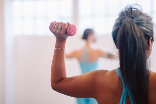 motivate yourself for a workout