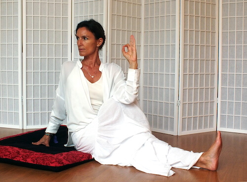 yoga for resilience