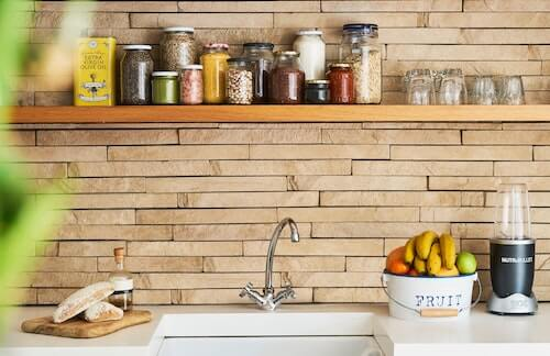 essentials for healthy cooking