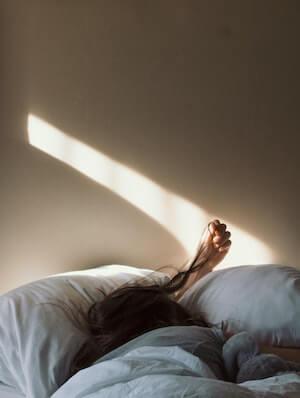 sleep to improve your health