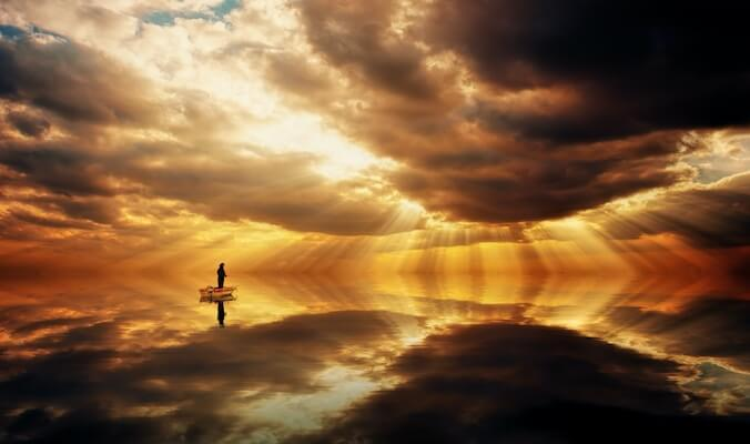 Harnessing the Power of Self-Reflection