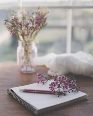 journaling for self-reflection
