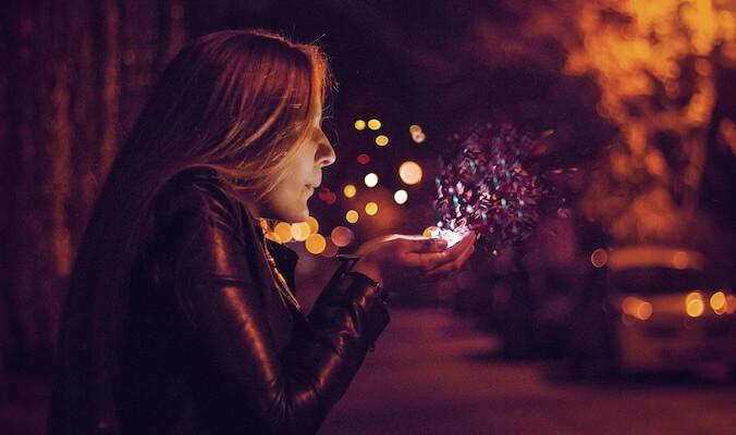 Reclaim Your Magic Powers